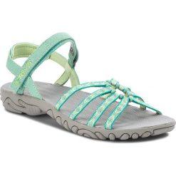 Sandały TEVA - Kayenta 6310 Carmelita Pastel Mint. Sandały damskie marki bonprix. W wyprzedaży za 219.00 zł.