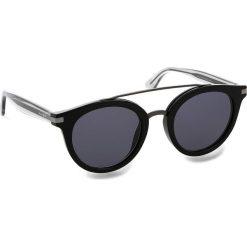 Okulary przeciwsłoneczne TOMMY HILFIGER - 1517/S Black 807. Czarne okulary przeciwsłoneczne damskie Tommy Hilfiger. W wyprzedaży za 449.00 zł.