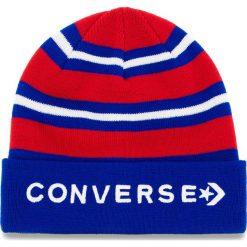 Czapka CONVERSE - 610009 Blue. Czerwone czapki i kapelusze męskie Converse. Za 89.00 zł.