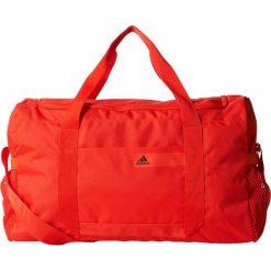 Adidas Torba Good Teambag M Solid czerwona (S99715). Torby podróżne damskie marki BABOLAT. Za 142.08 zł.