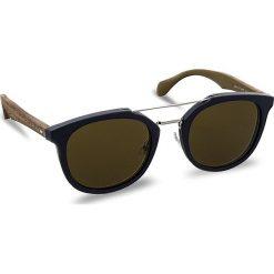 Okulary przeciwsłoneczne BOSS - 0777/S Blue/Brown. Okulary przeciwsłoneczne damskie Boss. W wyprzedaży za 919.00 zł.