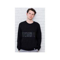 Bluza 3D(lux) panel. Czarne bluzy męskie Desert snow, z bawełny. Za 169.00 zł.