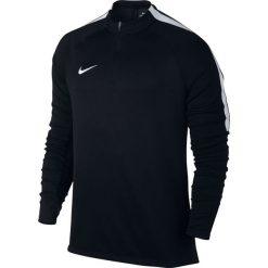 Nike Koszulka piłkarska Squad czarna r. L (807063 010). Koszulki sportowe męskie marki bonprix. Za 129.00 zł.
