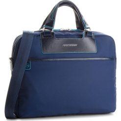 Torba na laptopa PIQUADRO - CA1903CE Blu. Torby na laptopa damskie marki Piquadro. W wyprzedaży za 619.00 zł.