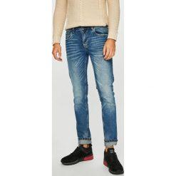 Produkt by Jack & Jones - Jeansy. Niebieskie jeansy męskie PRODUKT by Jack & Jones. Za 129.90 zł.