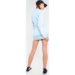 Obey Clothing NOVEL  Bluza dusty baby blue. Bluzy dla niemowląt Obey Clothing, z bawełny. Za 359.00 zł.