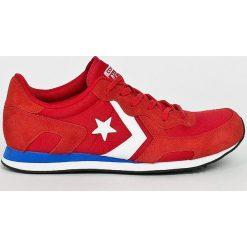 Converse - Buty. Szare buty sportowe męskie Converse, z materiału. W wyprzedaży za 239.90 zł.