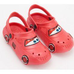 Sandały cars - Czerwony. Sandały chłopięce Reserved. W wyprzedaży za 39.99 zł.