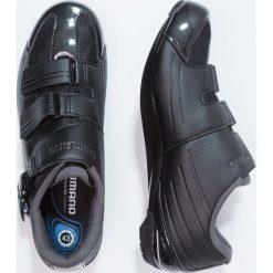 Shimano RP3 Buty rowerowe black. Buty sportowe męskie Shimano, z materiału. Za 459.00 zł.