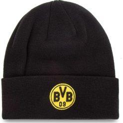 Czapka PUMA - BVB Bronx Beanie 021824 01 Cyber Yellow/Puma Black. Czarne czapki i kapelusze męskie Puma. Za 89.00 zł.