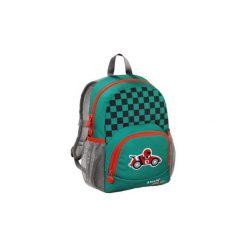 """Hama Step By Step Junior """"Little Dressy"""" plecak przedszkolaka """"Little Racer"""". Szare torby i plecaki dziecięce HAMA. Za 89.99 zł."""