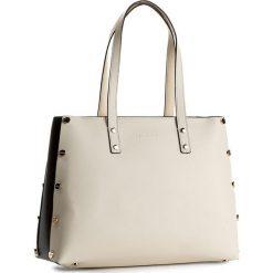 Torebka KAZAR - Loranja 30105-01-28 Czarny. Brązowe torebki do ręki damskie Kazar, z aplikacjami, ze skóry. W wyprzedaży za 469.00 zł.