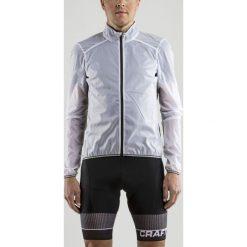 Craft Kurtka rowerowa Lithe Jacket White r. XL (1906086-900999). Kurtki sportowe męskie Craft. Za 291.80 zł.