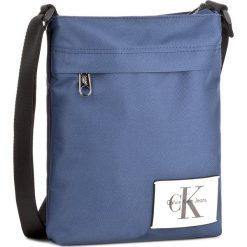 Saszetka CALVIN KLEIN JEANS - Sport Essential Flat K40K400099 440. Niebieskie saszetki męskie Calvin Klein Jeans, z jeansu, młodzieżowe. W wyprzedaży za 239.00 zł.