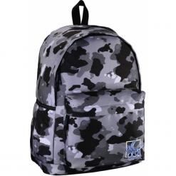 """All Out plecak """"Luton"""", kolor: Camouflage 138464. Szare torby i plecaki dziecięce All Out. Za 95.90 zł."""