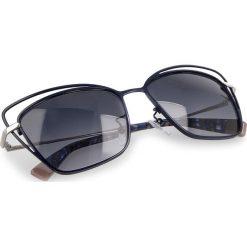 Okulary przeciwsłoneczne FURLA - Fenice 919690 D 144F MI0 Corteccia d. Niebieskie okulary przeciwsłoneczne damskie Furla. W wyprzedaży za 529.00 zł.