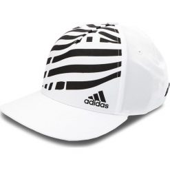 Czapka z daszkiem adidas - Juve S16 Cap Cw CY5561 White/Black. Czapki i kapelusze damskie marki Adidas. W wyprzedaży za 129.00 zł.