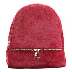 Bordowy Plecak I Can Move. Czerwone torby i plecaki dziecięce Born2be. Za 89.99 zł.