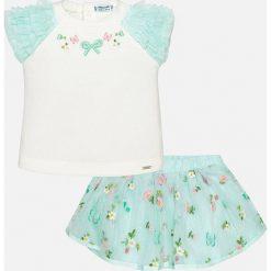 Mayoral - Komplet dziecięcy (top + spódnica) 80-98 cm. Spódniczki dla dziewczynek marki bonprix. Za 169.90 zł.