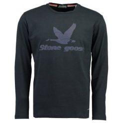 Stone Goose T-Shirt Męski Jupload M Ciemny Niebieski. Niebieskie t-shirty męskie Stone Goose. W wyprzedaży za 80.00 zł.
