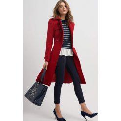 Sweter z koszulą 2-w-1. Koszule damskie Orsay, biznesowe, z klasycznym kołnierzykiem. Za 69.99 zł.