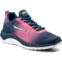 Buty SPRANDI - P2713317-2 Granatowy Różowy. Obuwie sportowe damskie marki Nike. Za 179.99 zł.