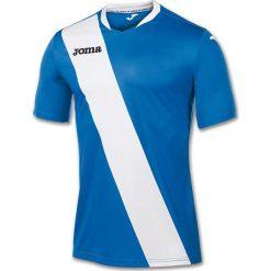 Joma sport Koszulka piłkarska Monarcas  niebieska r. XL (100158 702). T-shirty i topy dla dziewczynek Joma sport. Za 70.00 zł.