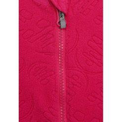 Kamik STORM SOLID  Spodnie narciarskie super hero pink. Spodnie materiałowe dla dziewczynek marki 4f. W wyprzedaży za 341.10 zł.