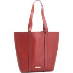 Torebka MONNARI - BAGB610-005 Red. Czerwone torebki do ręki damskie Monnari, ze skóry ekologicznej. W wyprzedaży za 199.00 zł.