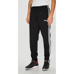 Adidas Performance - Spodnie. Szare spodnie sportowe męskie adidas Performance, z bawełny. Za 169.90 zł.
