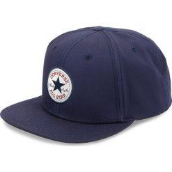Czapka z daszkiem CONVERSE - 526805 Granatowy. Niebieskie czapki i kapelusze męskie Converse. Za 89.00 zł.