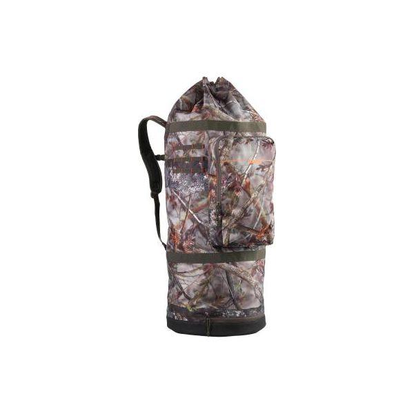 327b41f30e9cf Torba na bałwanki wabiki 120 l KAMO-BR - Szare torby sportowe męskie marki  SOLOGNAC