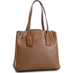 Torebka JENNY FAIRY - RH2026 Taupe. Brązowe torebki do ręki damskie Jenny Fairy, ze skóry ekologicznej. W wyprzedaży za 99.99 zł.