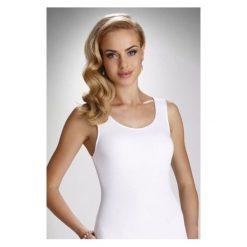 Eldar Koszulka damska Tania biała r. 2XL. T-shirty damskie Eldar. Za 29.58 zł.