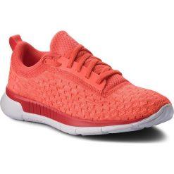 Buty UNDER ARMOUR - Ua W Lightning 2 3000103-602 Red. Czerwone obuwie sportowe damskie Under Armour, z dzianiny. W wyprzedaży za 259.00 zł.