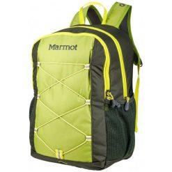 Marmot Plecak Kid's Arbor Green Lichen/Rosin Green. Torby i plecaki dziecięce marki Tuloko. W wyprzedaży za 139.00 zł.
