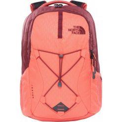 The North Face Plecak W Jester Cayenne Red Embs/Regal Red. Czerwone plecaki damskie The North Face, sportowe. W wyprzedaży za 199.00 zł.