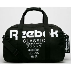 88776363702b0 Torby sportowe męskie marki Reebok Classic - Kolekcja wiosna 2019 ...