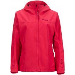Marmot Wm's Minimalist Jacket Hibiscus Xs. Czerwone kurtki sportowe damskie Marmot, z gore-texu. W wyprzedaży za 699.00 zł.