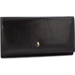 Duży Portfel Damski PUCCINI - MU1705  1. Czarne portfele damskie Puccini, ze skóry. Za 229.00 zł.