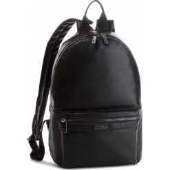 Plecak GUESS - HM6533 POL84 BLA. Czarne plecaki damskie Guess, ze skóry ekologicznej. Za 599.00 zł.