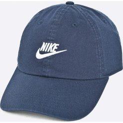 Nike Sportswear - Czapka. Szare czapki i kapelusze męskie Nike Sportswear. Za 89.90 zł.