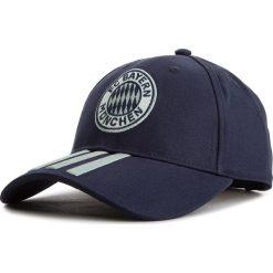 Czapka z daszkiem adidas - Fcb C40 Cap DU1998 Ntnavy/Ashgrn. Niebieskie czapki i kapelusze męskie Adidas. Za 79.95 zł.
