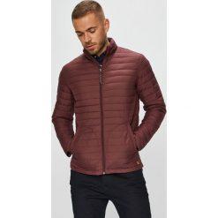 Premium by Jack&Jones - Kurtka. Brązowe kurtki męskie Premium by Jack&Jones, z poliesteru. W wyprzedaży za 239.90 zł.