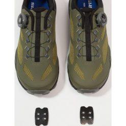 Shimano Obuwie treningowe olive. Buty sportowe męskie Shimano, z materiału. Za 589.00 zł.