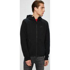 Nike Sportswear - Bluza. Czarne bluzy męskie Nike Sportswear. Za 399.90 zł.