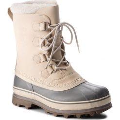 Śniegowce SOREL - Caribou NM1000 Oatmeal/Quarry 241. Śniegowce i trapery męskie marki bonprix. W wyprzedaży za 429.00 zł.