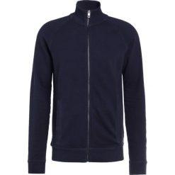 BOSS CASUAL ZETT Bluza rozpinana dark blue. Kardigany męskie BOSS CASUAL, z bawełny. Za 579.00 zł.