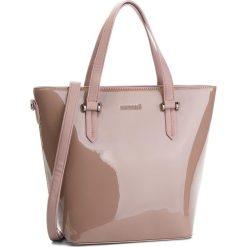 Torebka MONNARI - BAG9920-004  Pink. Czerwone torebki do ręki damskie Monnari, ze skóry ekologicznej. W wyprzedaży za 199.00 zł.