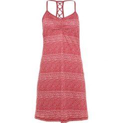 d6d9b2eb2c Sukienki damskie  PrAna ELIXIR DRESS Sukienka sportowa crushed cran sumatra